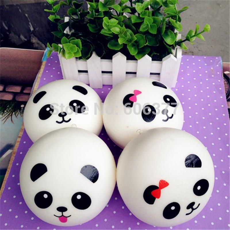 Panda Bun Squishy Supplier : Aliexpress.com : Buy L M S Squishy Panda Bun Kawaii Slow Rising Jumbo Panda Squishy Charm Kawaii ...