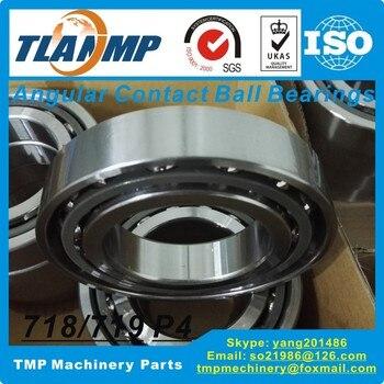 71832C/ 71832AC SUL P4 Angular Contact Ball Bearing (160x200x20mm)  TLANMP High quality  Ball Bearing
