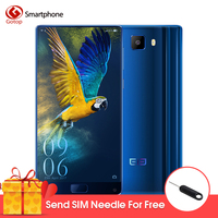 Elephone S8 MTK Helio X25 Deca Core Cell Phone 6 0 Inch Android 7 1 Smartphone
