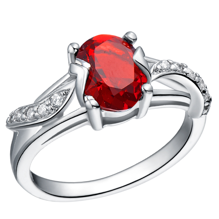 red rings zoom bridal engagement fullxfull diamonds ringwedding ring garnet black il listing wedding