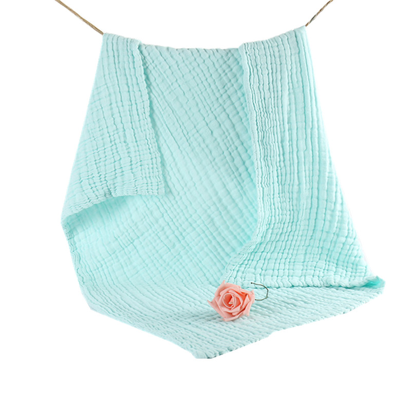 Cartoon Cotton Baby Swaddle Newborn Blankets Swaddling Soft Gauze Bath Towel Infant Wrap Sleepsack Stroller Cover Accessories