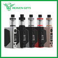 New Original 200W Joyetech eVic Primo with UNIMAX 25 Atomizer 5ml without 18650 Batteries vs Evic Primo TC Box Mod 200W