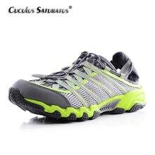RAX Outdoor Breathable Hiking Shoes Men Women Lightweight Walking Climbing Shoes Anti skid Aqua Water Trekking