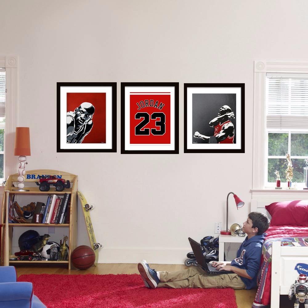 Gemütlich Michael Jordan Rahmen Fotos - Familienfoto Kunst Ideen ...