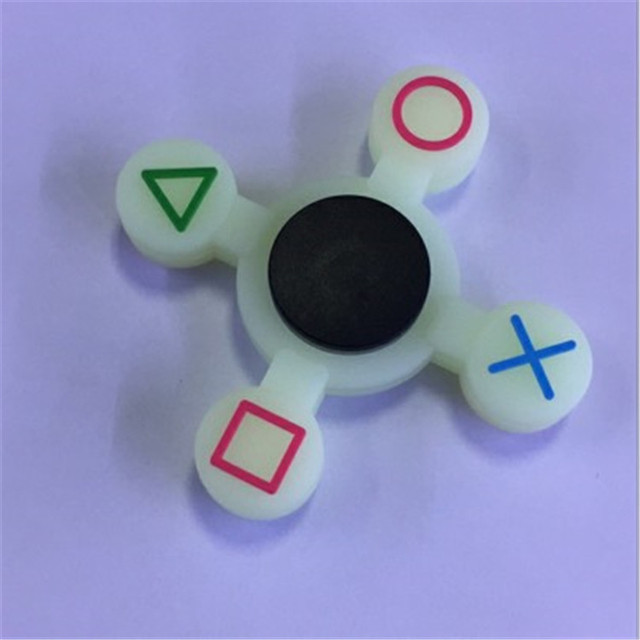 Playstation Fidget Spinners PS4 PS3 ADHD ADD Autism Hand Spinners Spinny