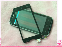 Original Black DOOGEE DG700 Touch Screen Touch Panel TP For DOOGEE DG700 Smartphhone parts