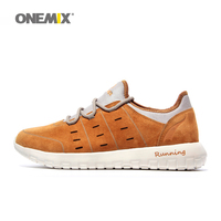 2016 Onemix Men S Running Shoes Breathable Autumn Winter Athletic Jogging Shoes Men S Sneakers Size