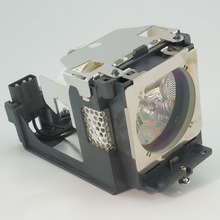 Projector Lamp POA-LMP111 for SANYO PLC-WU3800 / PLC-XU106 / PLC-XU116 / PLC-XU101K with Japan phoenix original lamp burner купить недорого в Москве