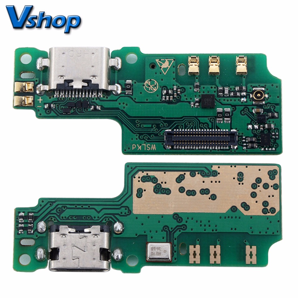 Blackview Charger Replacement-Parts Charging-Port-Board Usb-Board Flex-Cables Mobile-Phone