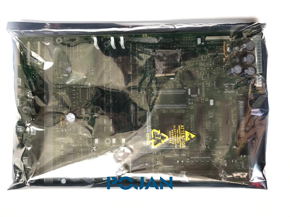 NEW Q1251-69030 Designjet 5500 5500PS 5100 Main Logic PC board Formatter board  Plotter parts free shipping