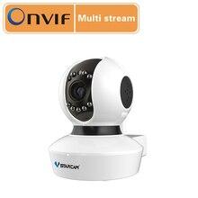 VStarcam WiFi IP Камера c7823wip 720 P P2P Беспроводной смартфон Мини-Крытый сети радионяня охранных системах видеонаблюдения