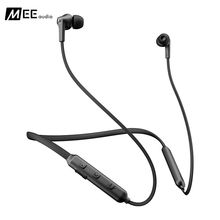 DHL Free delivery Genuine MEE audio N1 Bluetooth Wi-fi Neckband In-Ear Headphones Bluetooth In-Ear Magnet earphone with field