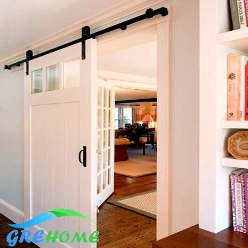coulissante grange quincaillerie de porte promotion. Black Bedroom Furniture Sets. Home Design Ideas