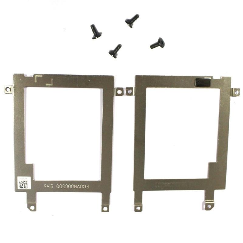 Caddy Frame Bracket For Dell Latitude E7440 E7450 SATA Hard Drive HDD SSD 5mm Metal