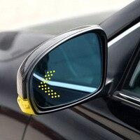 Marke Neue Leistung Erhitzt Blau Weitwinkel Anblick Seite Rückansicht Spiegel Gläser Für Toyota Reiz|Spiegel & Abdeckungen|Kraftfahrzeuge und Motorräder -