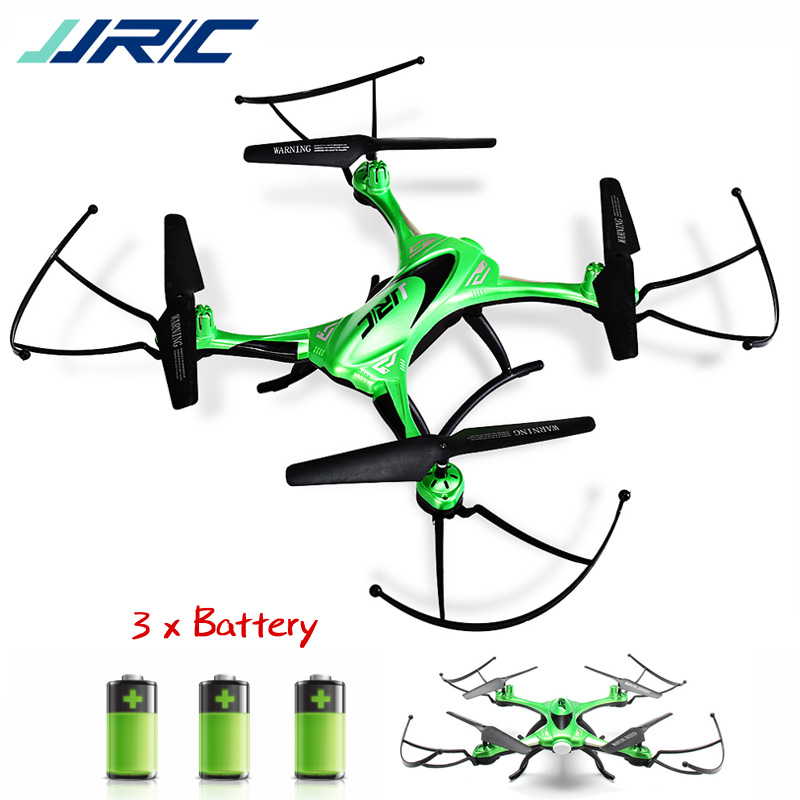 JJRC H31 Anti-Crash Waterproof Quadcopter 2.4G 4CH 6Axis Headless Mode One Key Return Outdoor Helicopter RTF VS JJRC H37 X5C