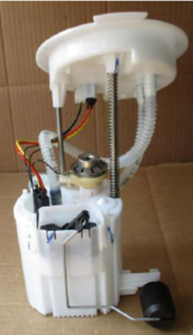 WAJ Fuel Pump Module Assembly 16147273276 fits FOR BMW SERIE 1 (F20, F21) 118 i 125KW 170CV 11/2010> 0580200328 ...