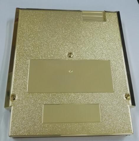 Купить с кэшбэком Zeld@ Remix Gold Edition 6 in 1 NTSC & PAL, English & Japanese Game Cartridge for NES, Free Dust Sleeve