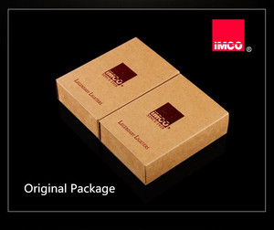 Image 5 - Brand IMCO 6800 Lighter Stainless Steel Lighter Original Oil Gasoline Cigarette Lighter Vintage Fire Retro Petrol Gift Lighters