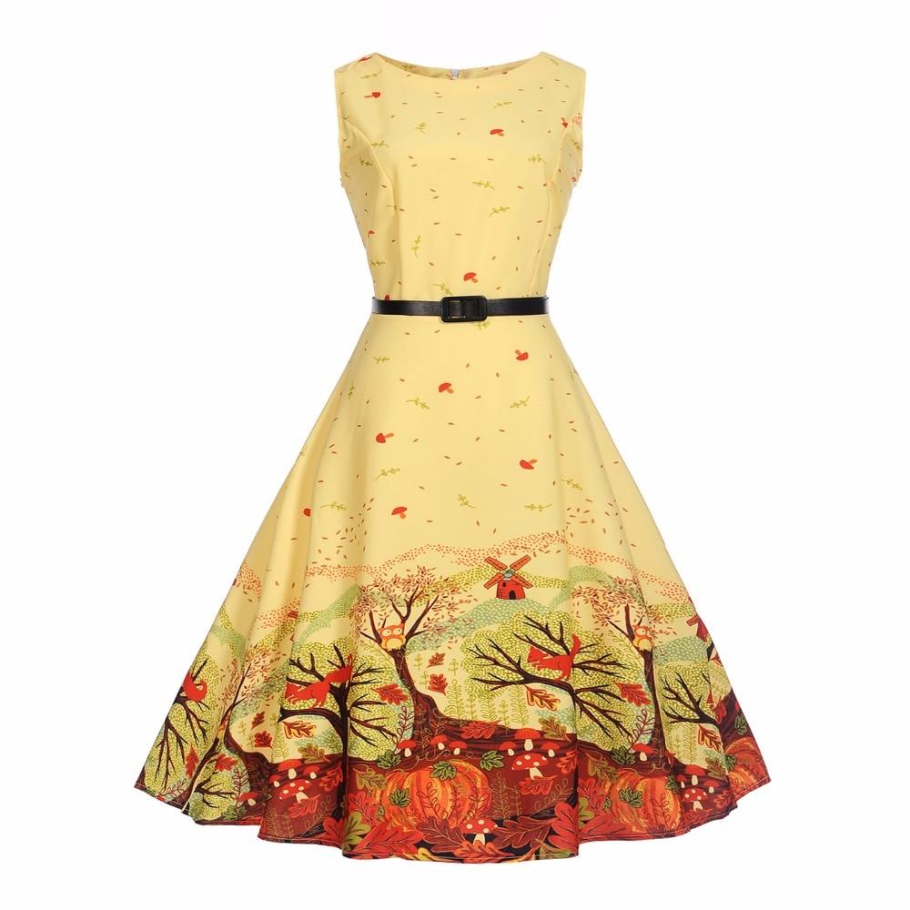 12 20 jahr Jugendlich Mädchen Kleid Mädchen Ärmellose Prinzessin ...