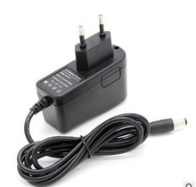 1 pcs .. 4.2V1A 18650 lithium battery charger flashlight charger 4.2V1000MA European rules