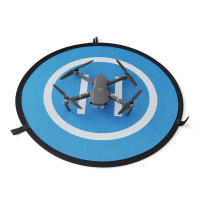 PGY Mavic Pro Landing Pad Parking Apron Fluorescence Foldable Retractable Quadrotor Landing Pad For DJI Mavic