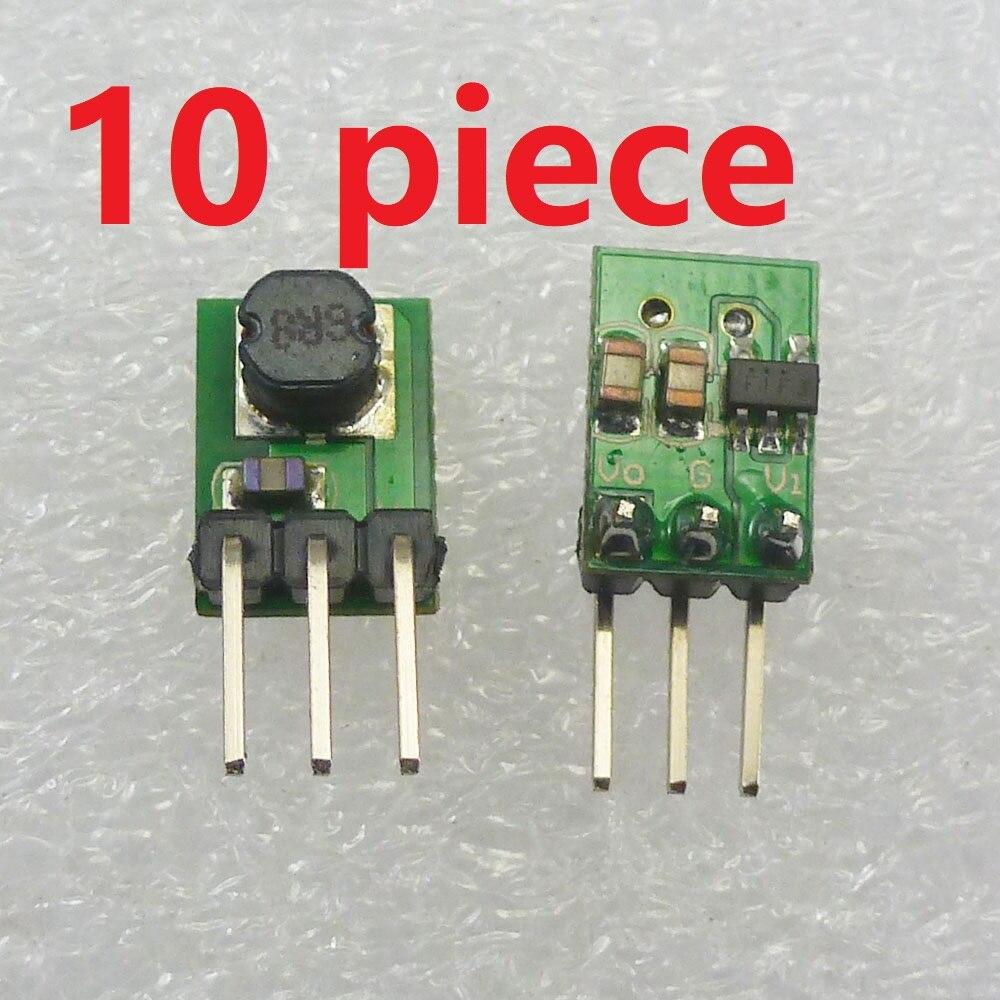 3pcs 5w 9v 12v 24v To 5v Dc Step Down Buck Converter Module Adjustable Voltage Source Regulator Integrated Circuit 7805 Positive Operational Amplifier 4558 Dd0503ma10 Ultra Mini 37v 45v 33v