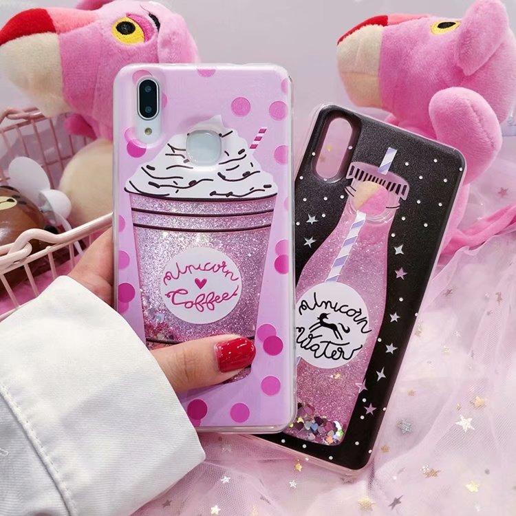 Confident Liquid Unicorn Case For Xiaomi Redmi 3 3s 3x Pro 4 5a Prime 4a 4x 5 Plus Note 2 3 4 4x 5a Glitter Horse Soft Silicone Cover Cellphones & Telecommunications Phone Bags & Cases