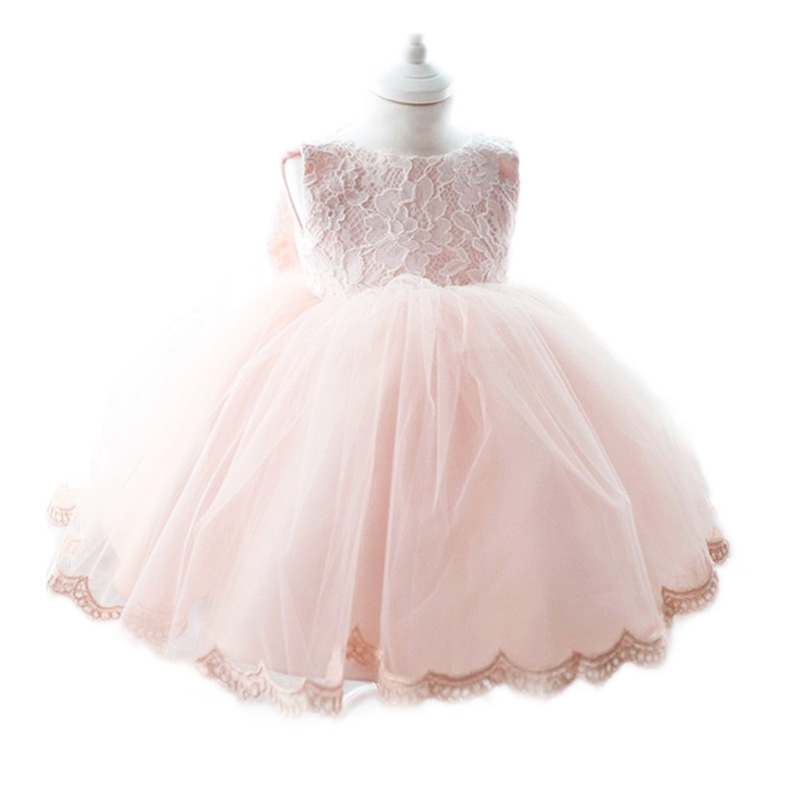 Aliexpress.com : Buy HELLOBABY Delicate Senior dresses with pink ...