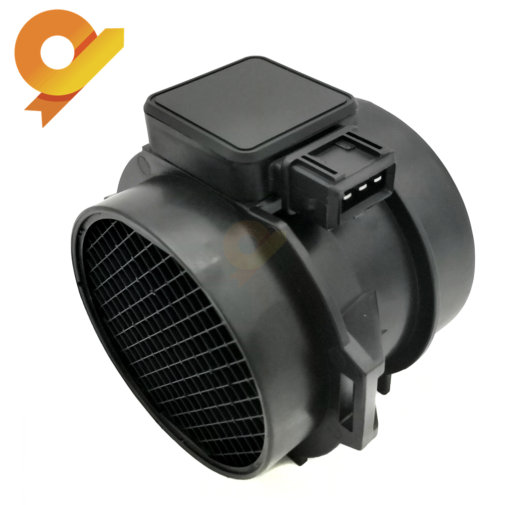 Mass Air Flow Sensor Meter For BMW E46 320i 323i 325i 328i E39 520i 523i 525i 528i E38 728i,iL 5WK9605 1432356 5WK9 605 1432 356