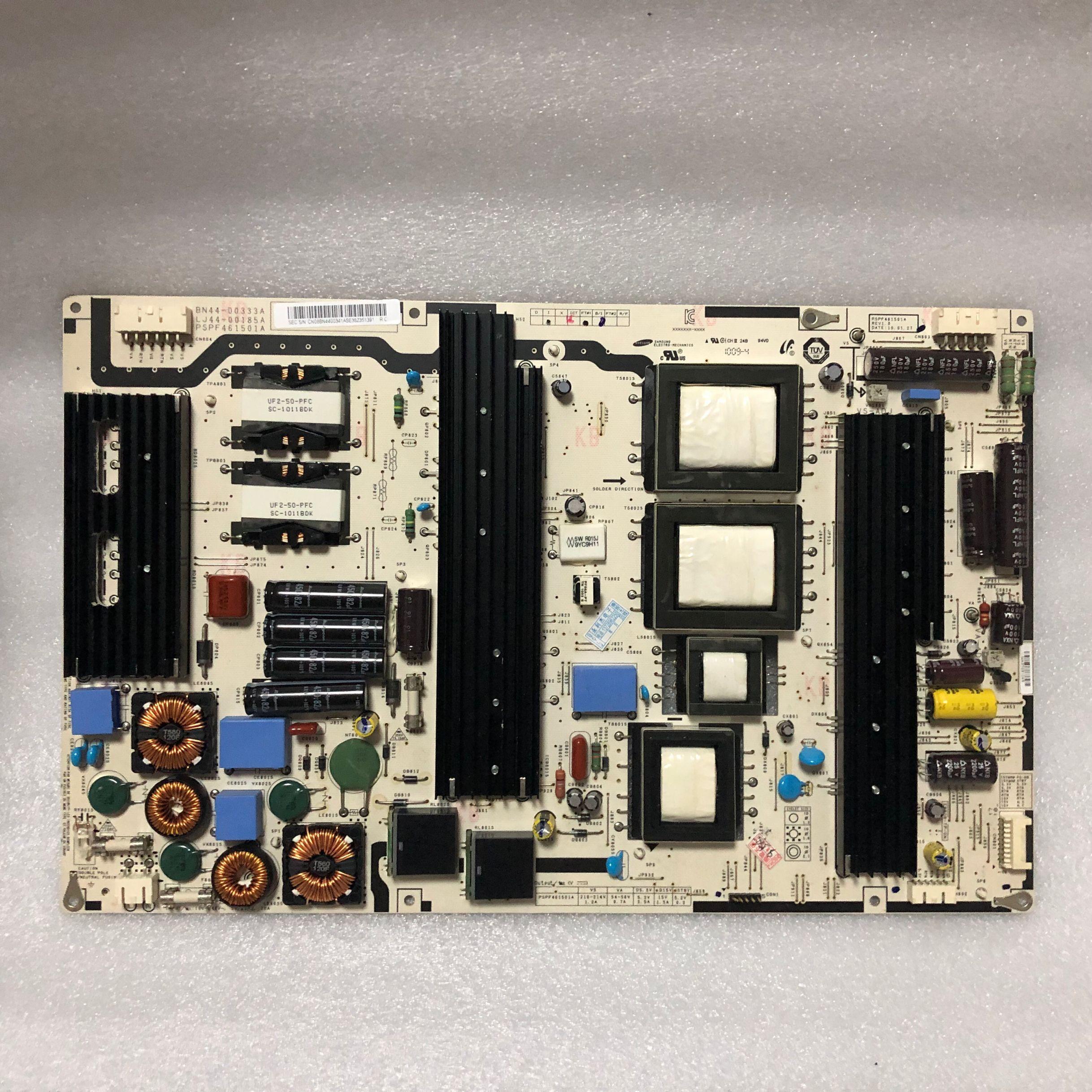 SZYLIJ Original BN44 00333A LJ44 00185A PSPF461501A Power Board