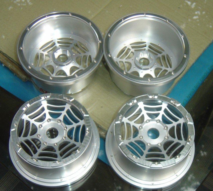 free shipping alloy wheel parts