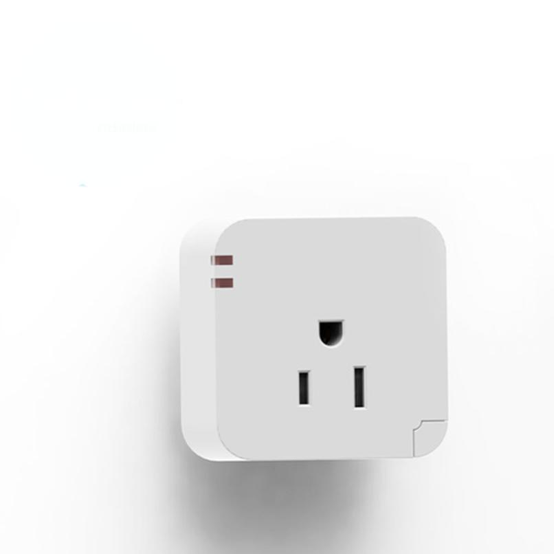 Wireless US WiFi Phone Remote Repeater Smart AC Plug Power Switch Socket OF 2017 DropShipping JUL 12