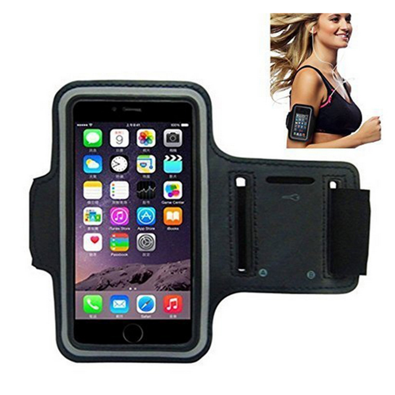 Quality Sports Armband Gym Running Workout Strap Phone Case✔Huawei P10 Lite