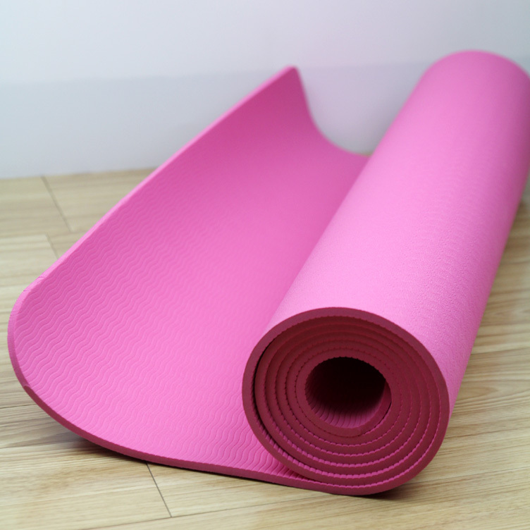 yoga pilates victorias shop rally product secret victoria s mats pink mat