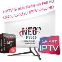 Neo tv IPTV subscription Arabic French UK Europe IPTV Italy code Neo sports premium iptv channel code M3U enigma2