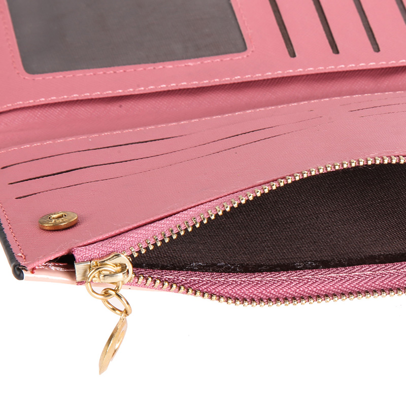pu titulares de cartão de High Quality : Hot Sale Day Clutches Wallets