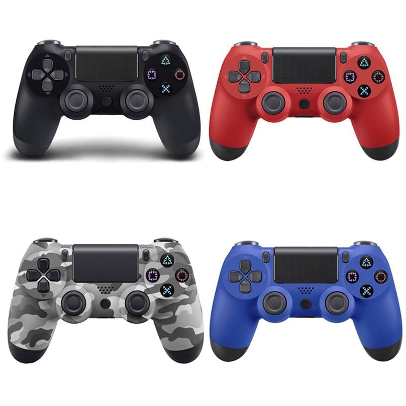 TapicRay Sans Fil Contrôleur Pour PS4 Gamepad Pour Playstation Dualshock 4 Joystick Bluetooth Gamepads pour PlayStation 4 Console