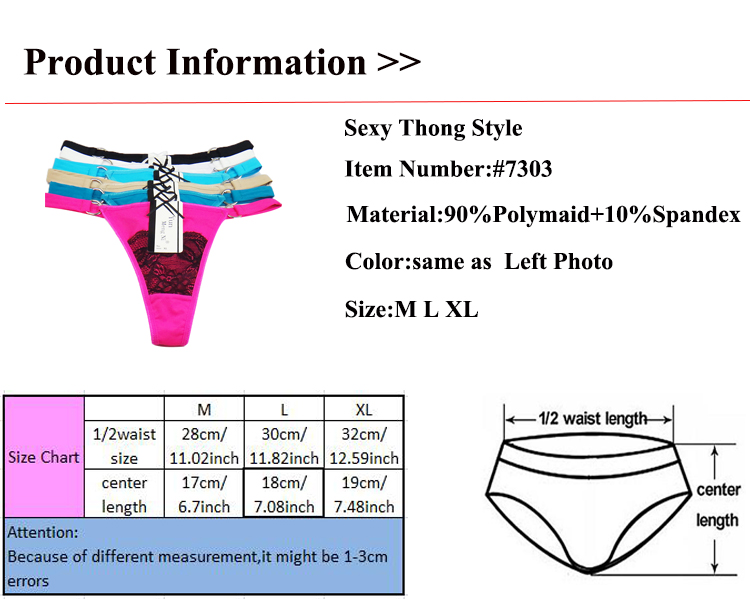 Lot of 60pc Embroidery Thong lady panties Sexy Women Underwear Lady g-string Women T-back Sexy intimate hot lingerie Underpant