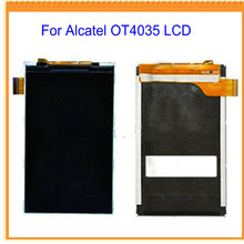 100% New For alcatel POP D3 OT4035 4035X 4035D 4035A 4035 LCD Screen Display Replacement Parts with Track Number