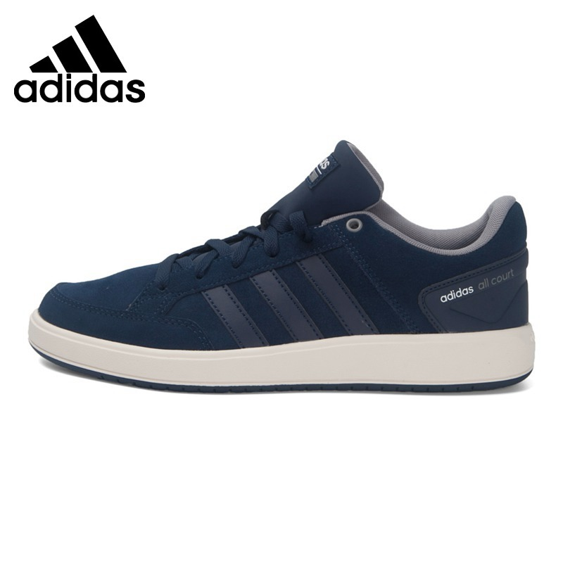1ee938ac US $79.52 29% OFF|Original New Arrival 2018 Adidas CF ALL COURT Men's  Tennis Shoes Sneakers-in Tennis Shoes from Sports & Entertainment on ...