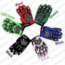 HOT SELLING TOP QUALITY child kids gloves YOUTH/PEEWEE MX MOTOCROSS MOTORBIKE RACING GLOVE BMX/ATV/QUAD/DIRT BIKE KID glovers