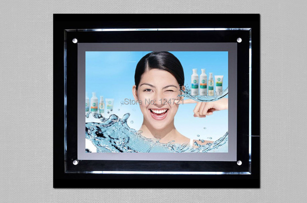 High Quality advertising led