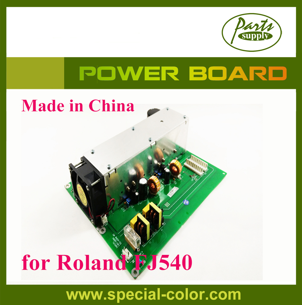 Made in China Roland FJ540 Power Board лоферы made in italia made in italia ma127amipp05