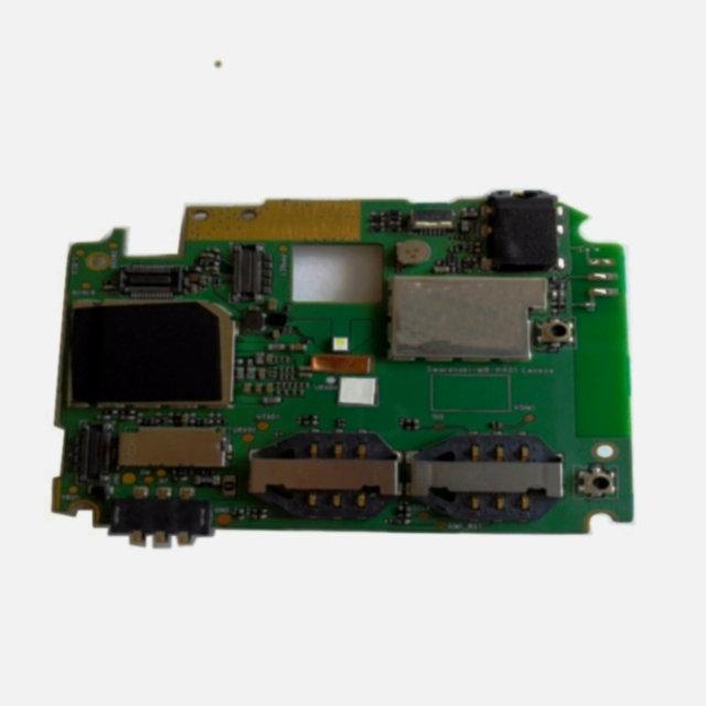 Original usado motherboard mainboard junta para lenovo s820 teléfono celular 4 gb rom