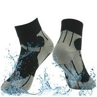 Waterproof Socks [SGS Certified] Men Women Outdoor Sport Cycling Climbing Hiking Skiing Trekking Warm and breathable Socks