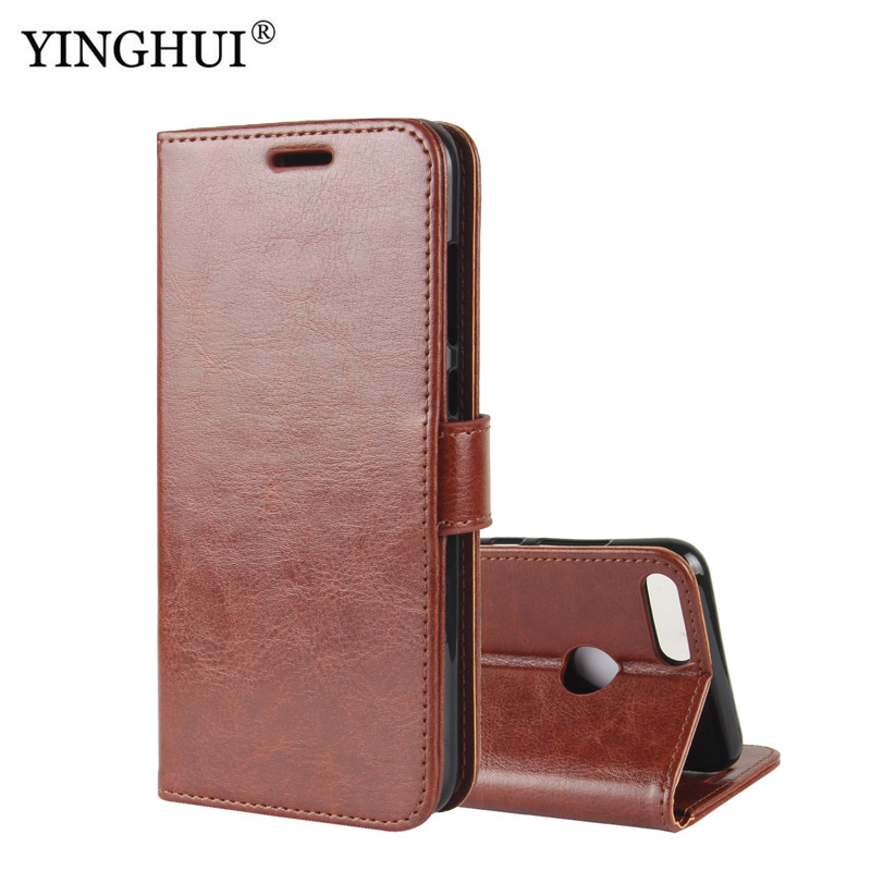 Case For Huawei Honor 9 Lite Luxury Wallet PU Leather Case Stand Flip Card Hold Phone Cover Bags For Huawei Honor 9 Lite