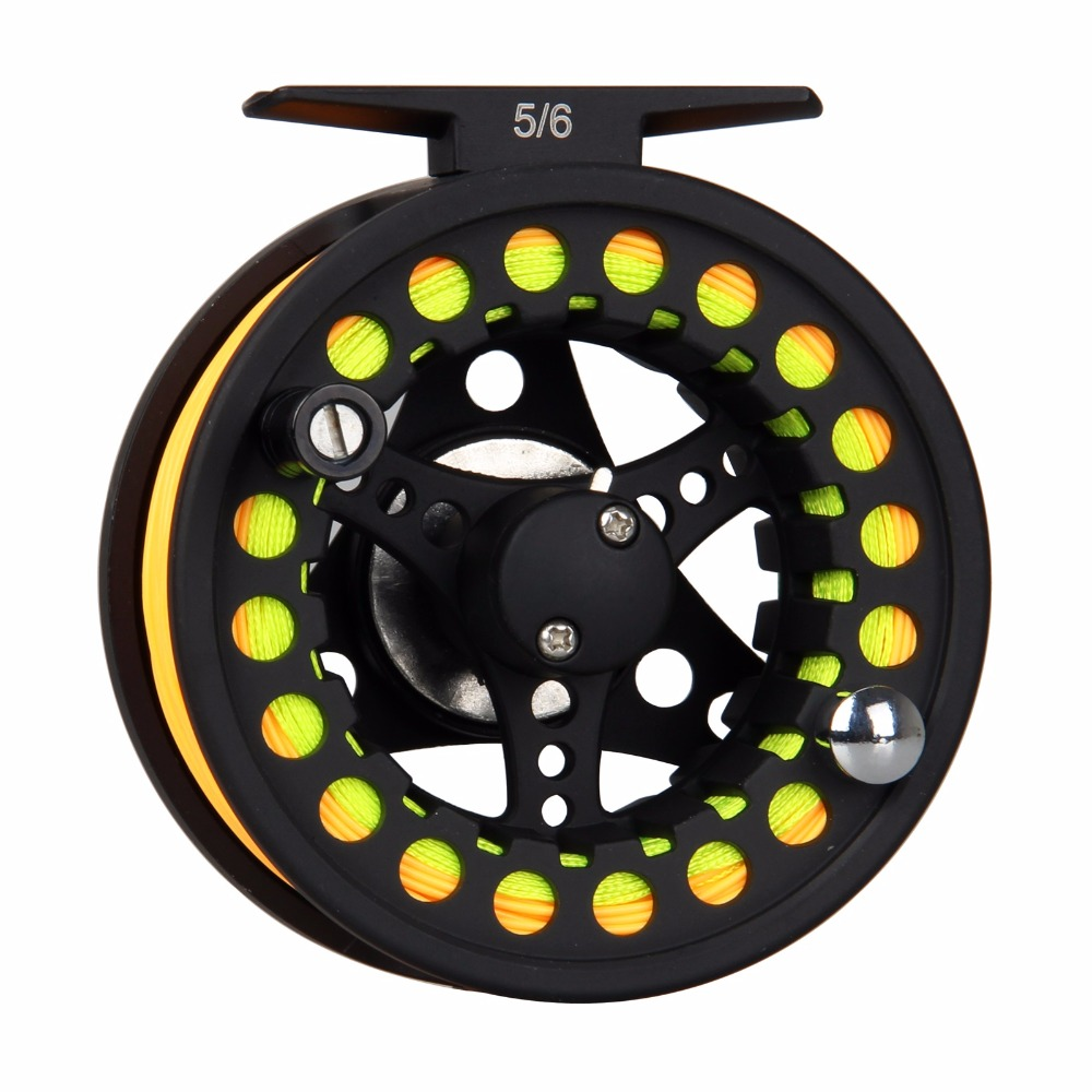 1/2 3/4 5/6 7/8WT Black Fly Fishing Reel Large Arbor Aluminum Fly Reel with Fly Line Backing Leader Loop Tippet square custom made nearsighted minus prescription black frame green lens double beam polarized 1 1 5 2 2 5 3 3 5 4 5 6