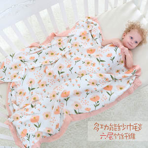 Top 10 Largest Padded Baby Quilt List
