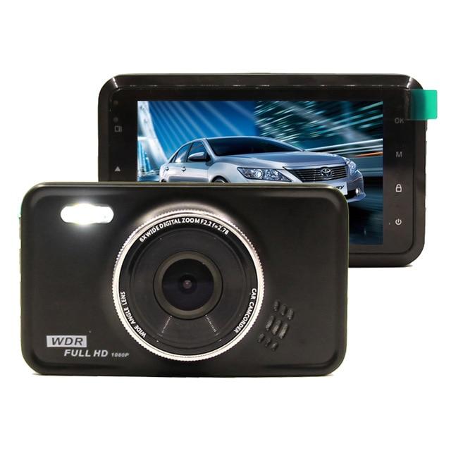 Novatek 96220 WDR Car DVR Video Camera Black Box Dashcam 3.0 screen Full HD 1080P170 Degree Night Vision G-sensor Dash Cam